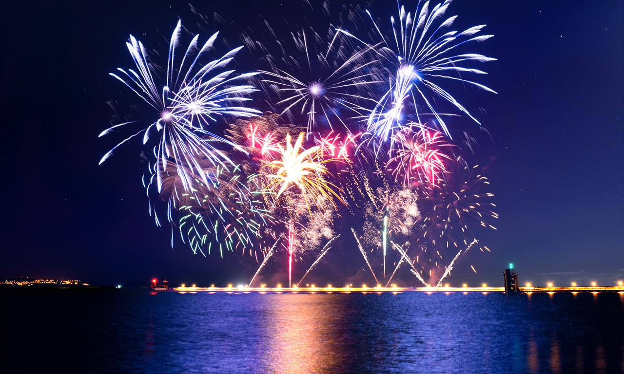 New Years Eve Wallpapers HD Download 1280x768
