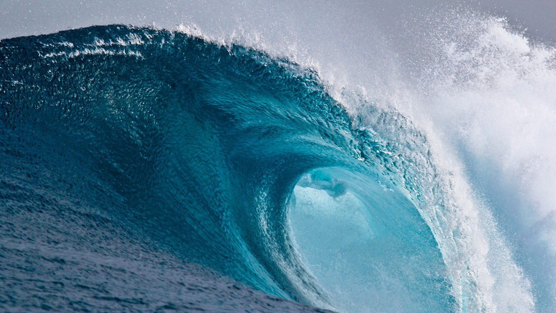 Wave Wallpaper, water, Wave, sea | HD Desktop Wallpapers