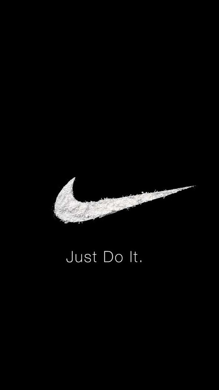 Nike Logo iPhone 6 Wallpaper HD Wallpapers For iPhone 6 750x1334
