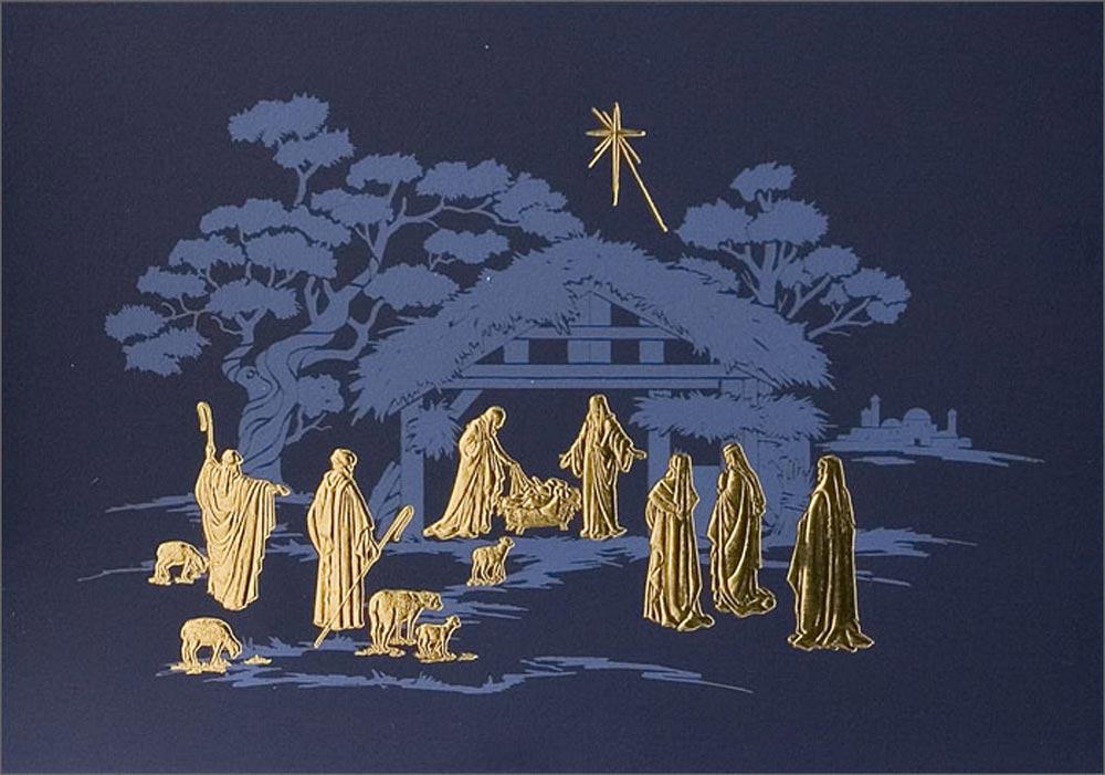 Religious Christmas Cards 8 Desktop Wallpaper   Hivewallpapercom 1000x701