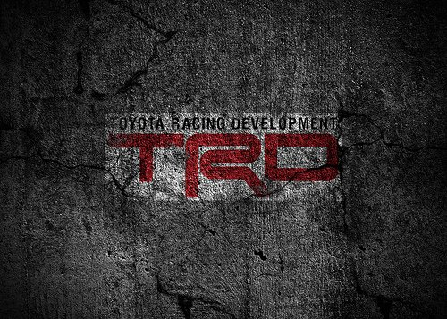 TRD Wallpaper   Tacoma World Forums 500x357