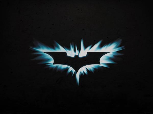 Batman Logo   Wallpaper 40063 600x450