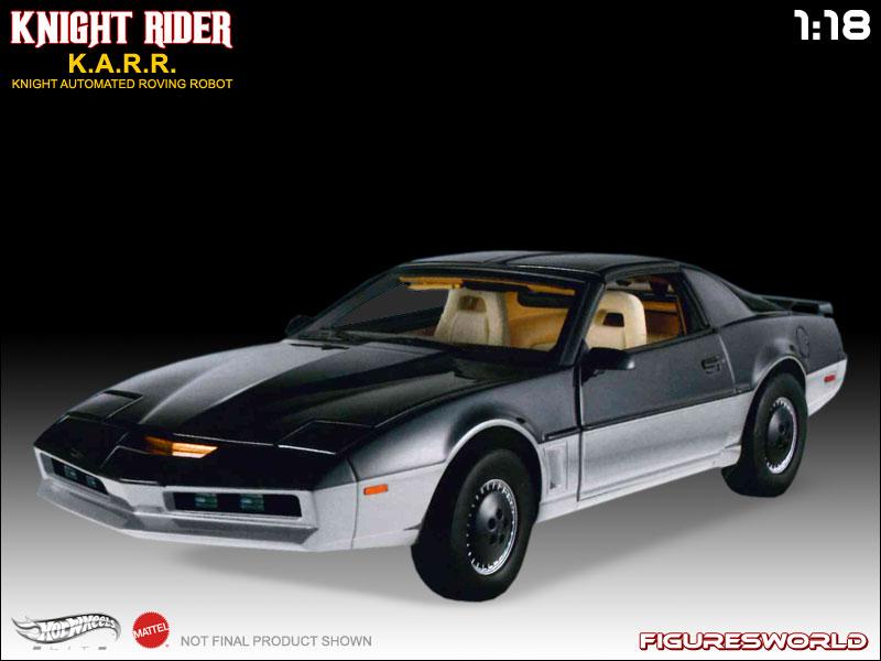 Karr Knight Rider Tv knight rider 800x600