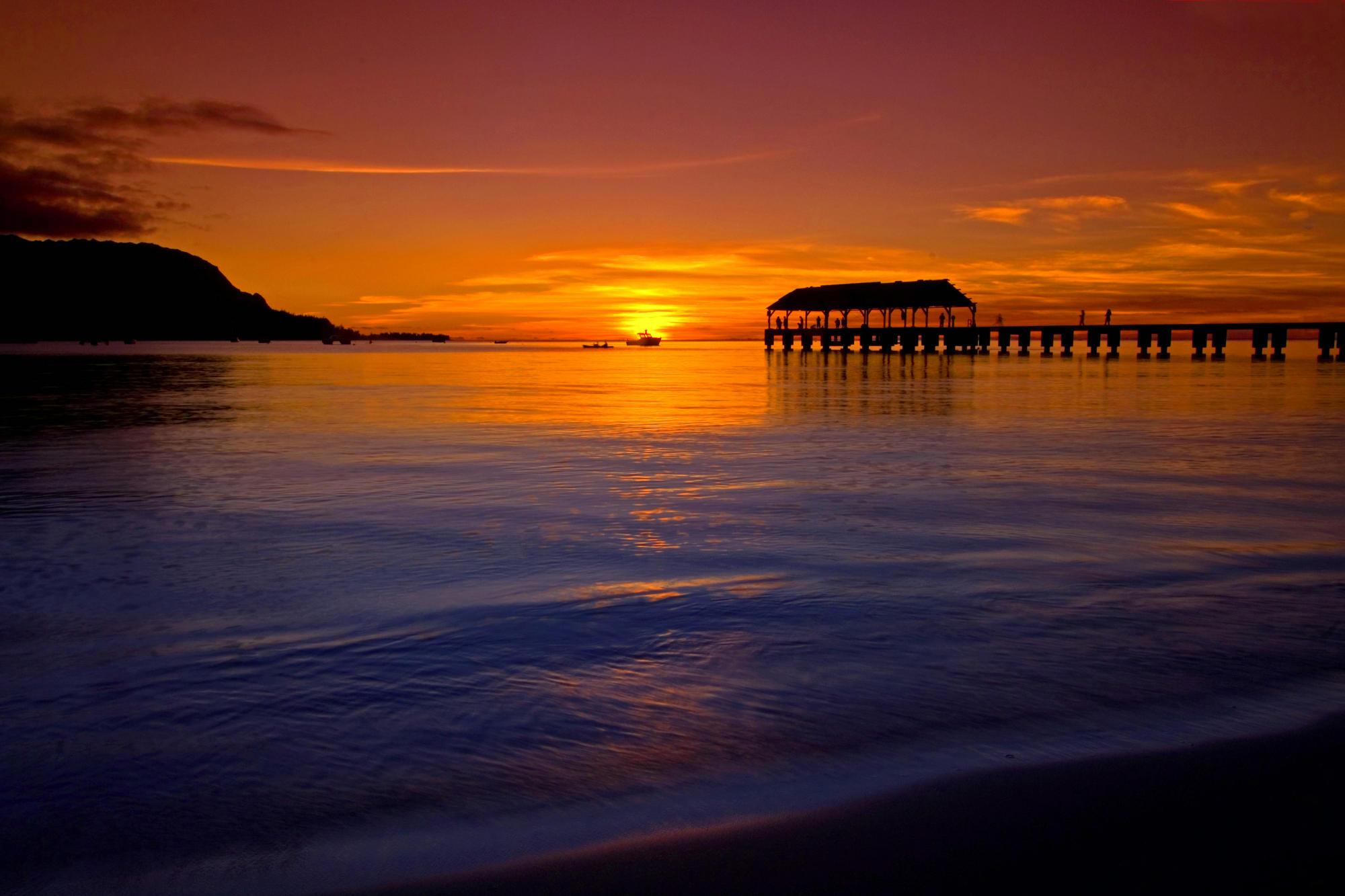 25 Beautiful Sunset Wallpapers Design Bump 2000x1333