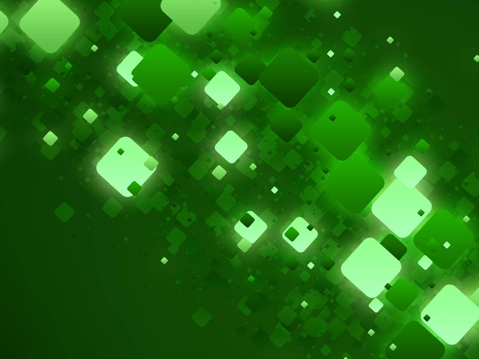 77 Abstract Green Wallpaper On Wallpapersafari