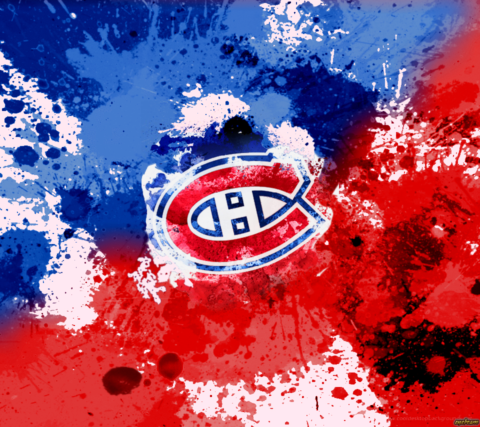 Montreal Canadiens desktop background Montreal Canadiens wallpapers 960x854