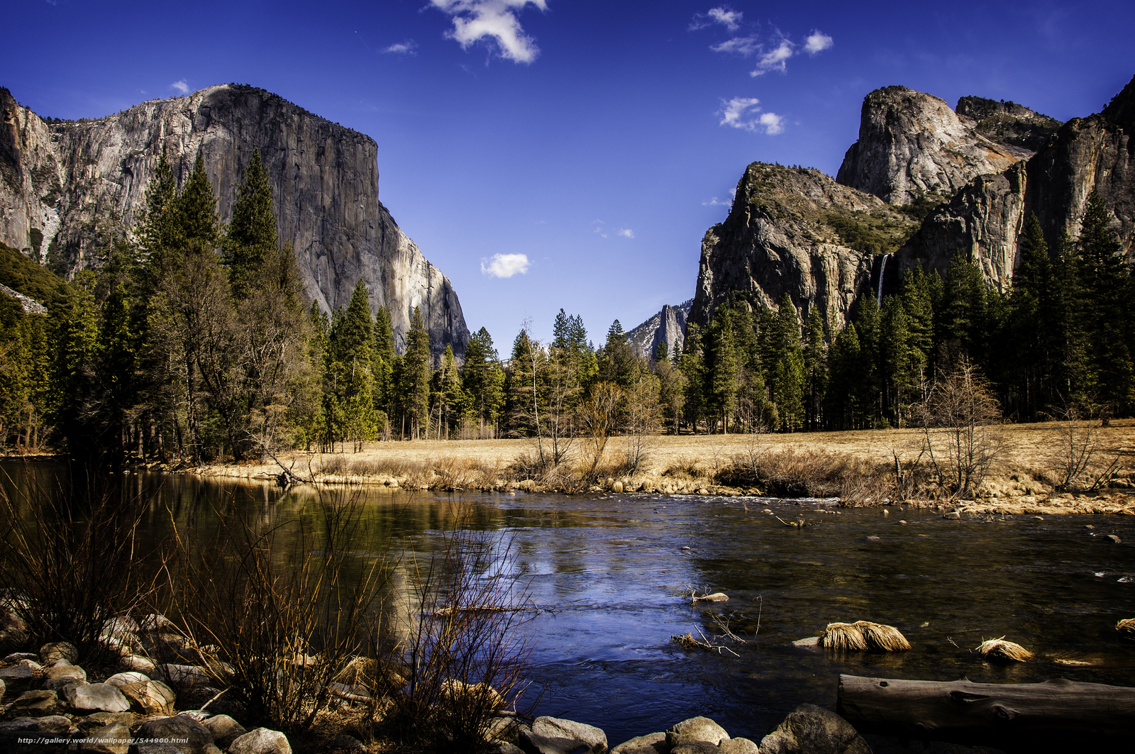 Download Wallpaper Yosemite 1600x1063