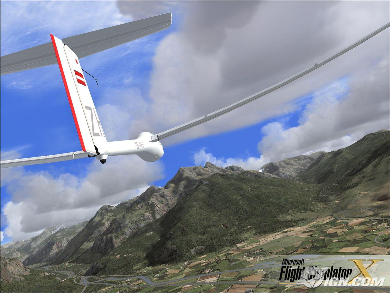 Flight Simulator X Screenshots Pictures Wallpapers   PC   IGN 1280x960