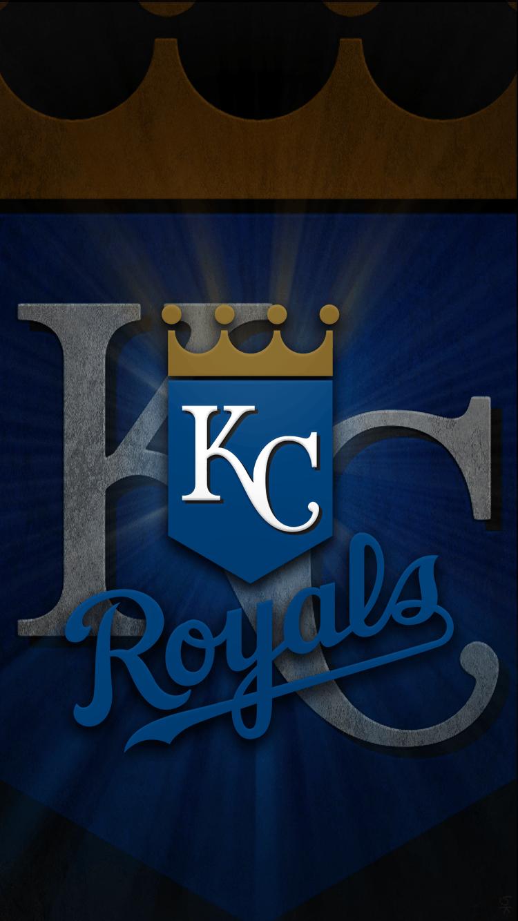 Kansas City Royals iPhone Wallpapers on WallpaperDog 750x1334