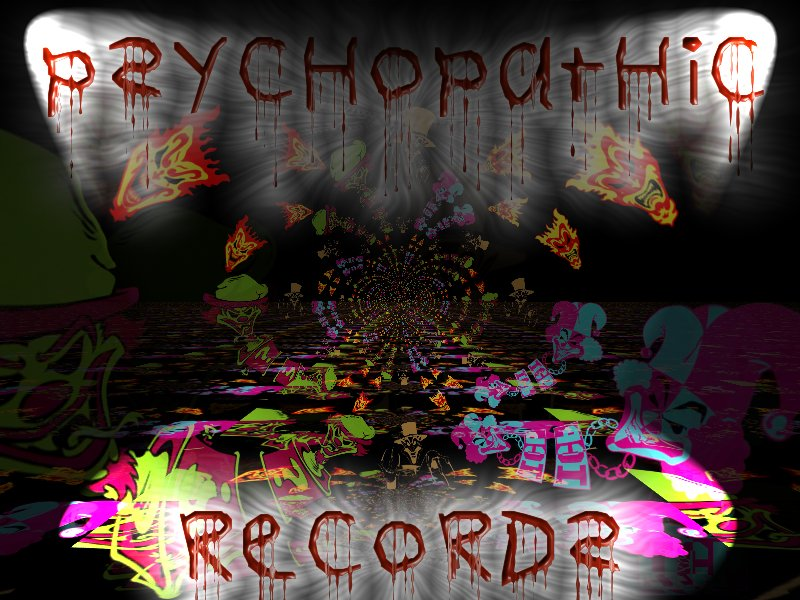 Psychopathic Records Wallpaper Psychopathic records 800x600