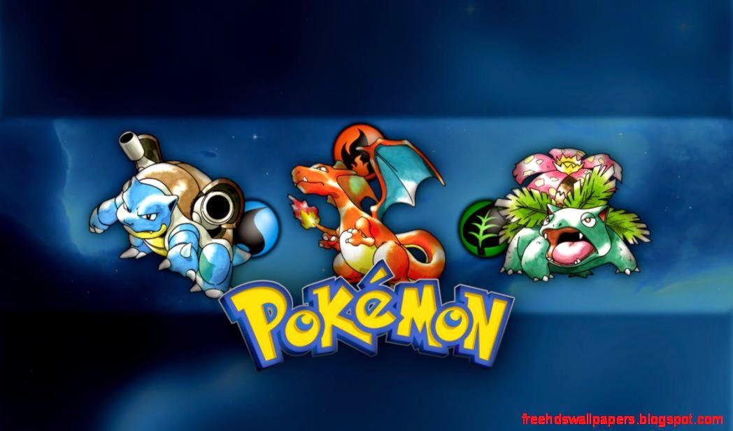 Pokemon 3d Wallpaper Download Hd