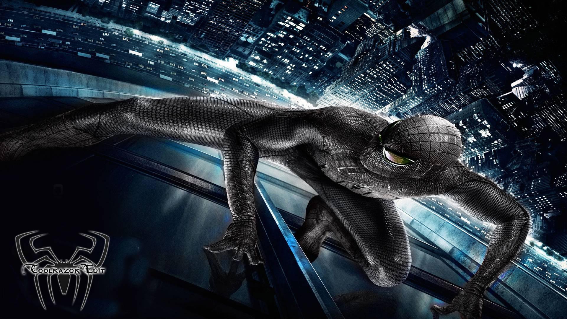 The Amazing Spiderman HD Wallpaper   Imgur 1920x1080