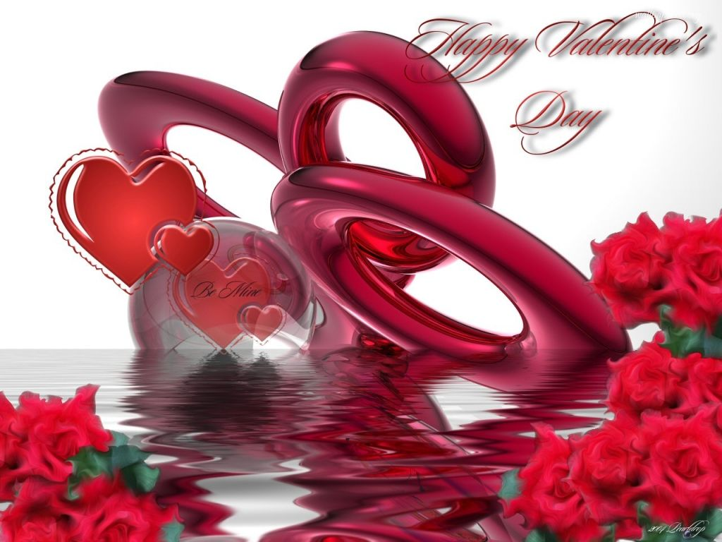 Animated Valentines Day Backgrounds Images Pictures Becuo 1024x768