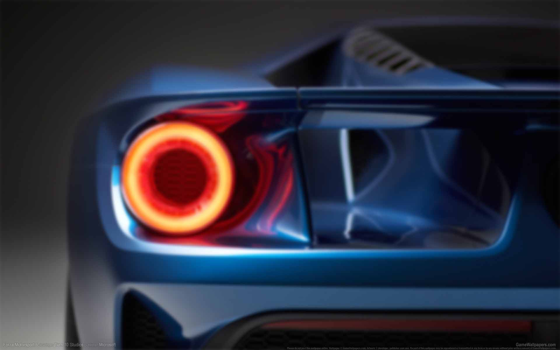 Forza Motorsport 6 1920x1200 wallpaper or background 01 1920x1200