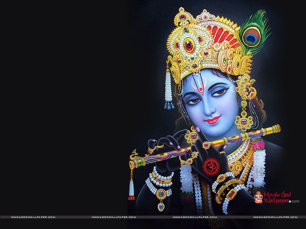 49+] Lord Krishna Wallpapers HD on WallpaperSafari