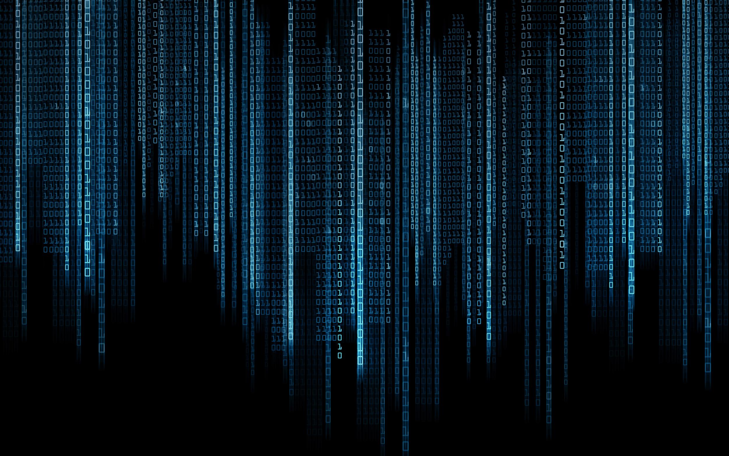 black blue binary system code background Ext Marketing 2500x1563