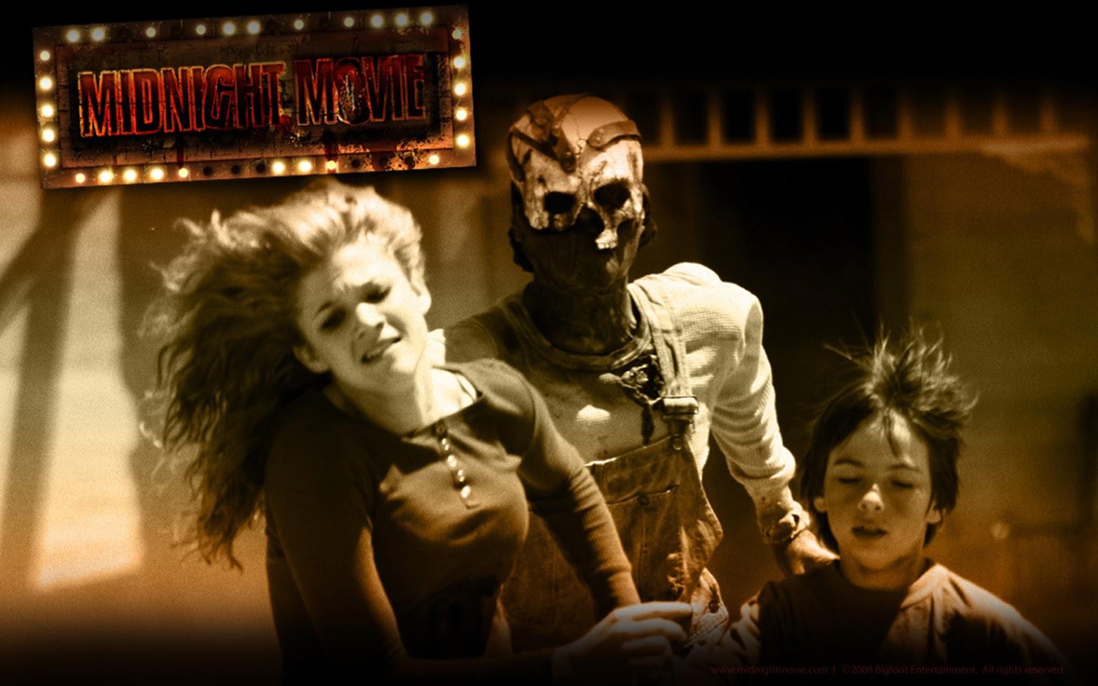 Horror Movies 5 Desktop Background 1600x1000