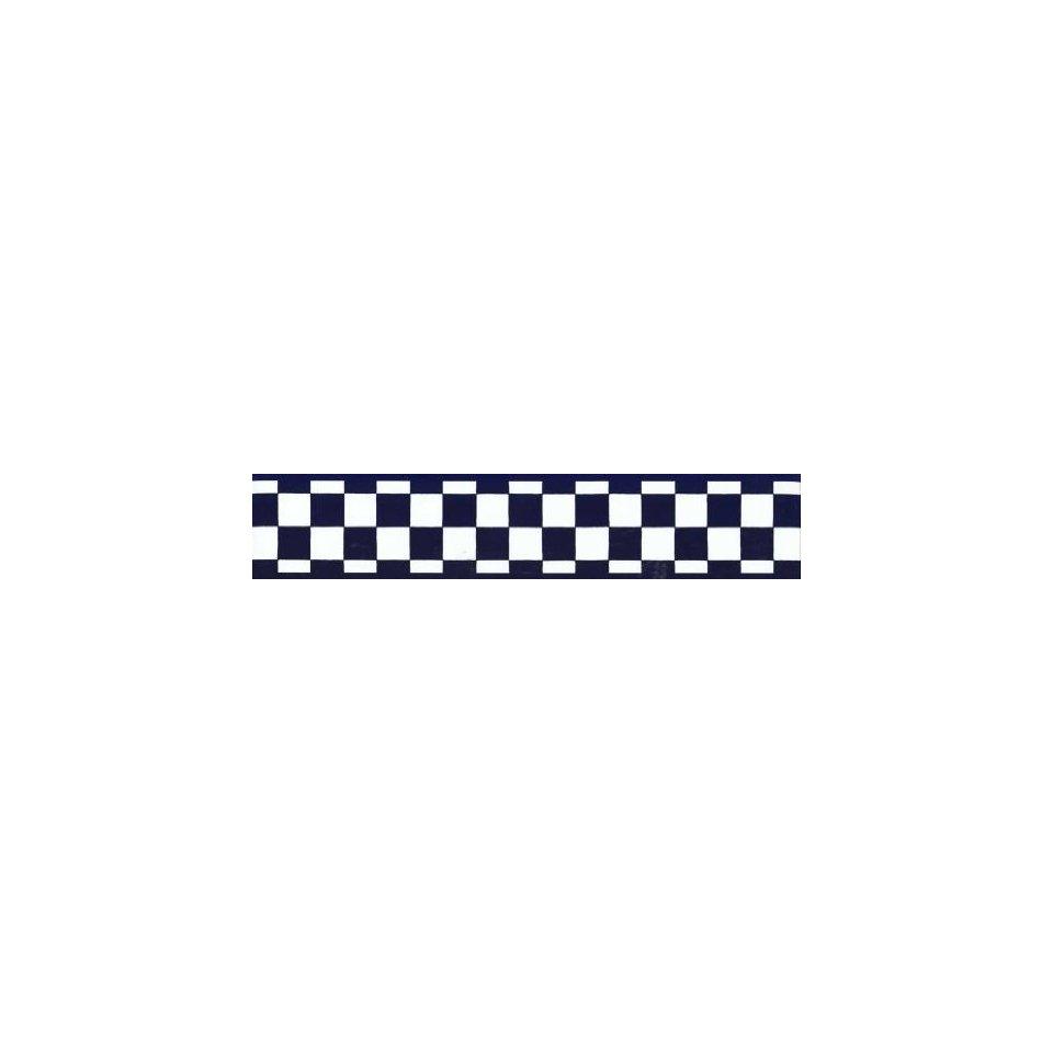 Black And White Checkered Flag Wallpaper Border Joy Studio Design 960x960