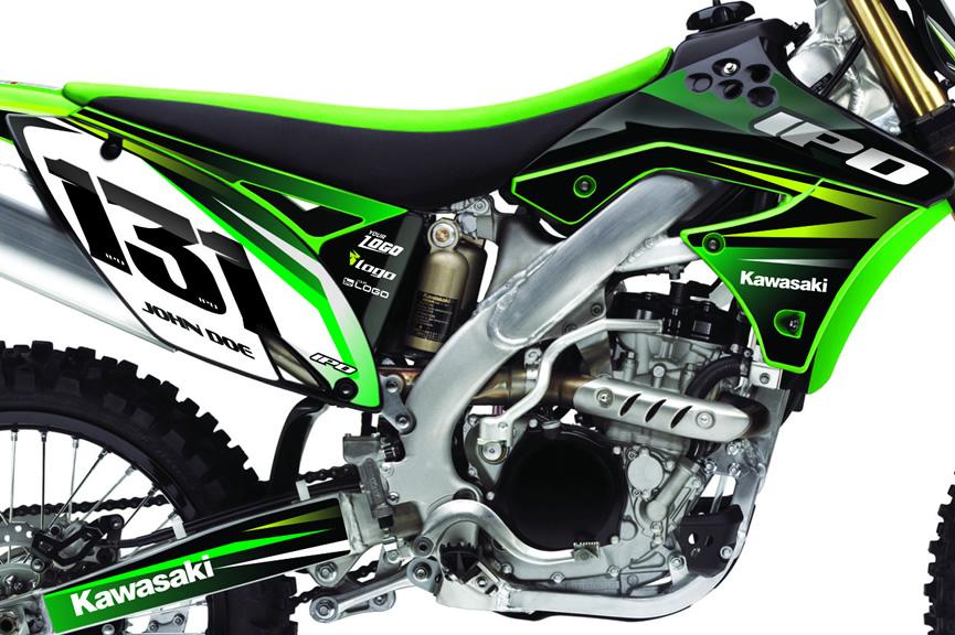graphics for green dirt bike graphics | www.graphicsbuzz
