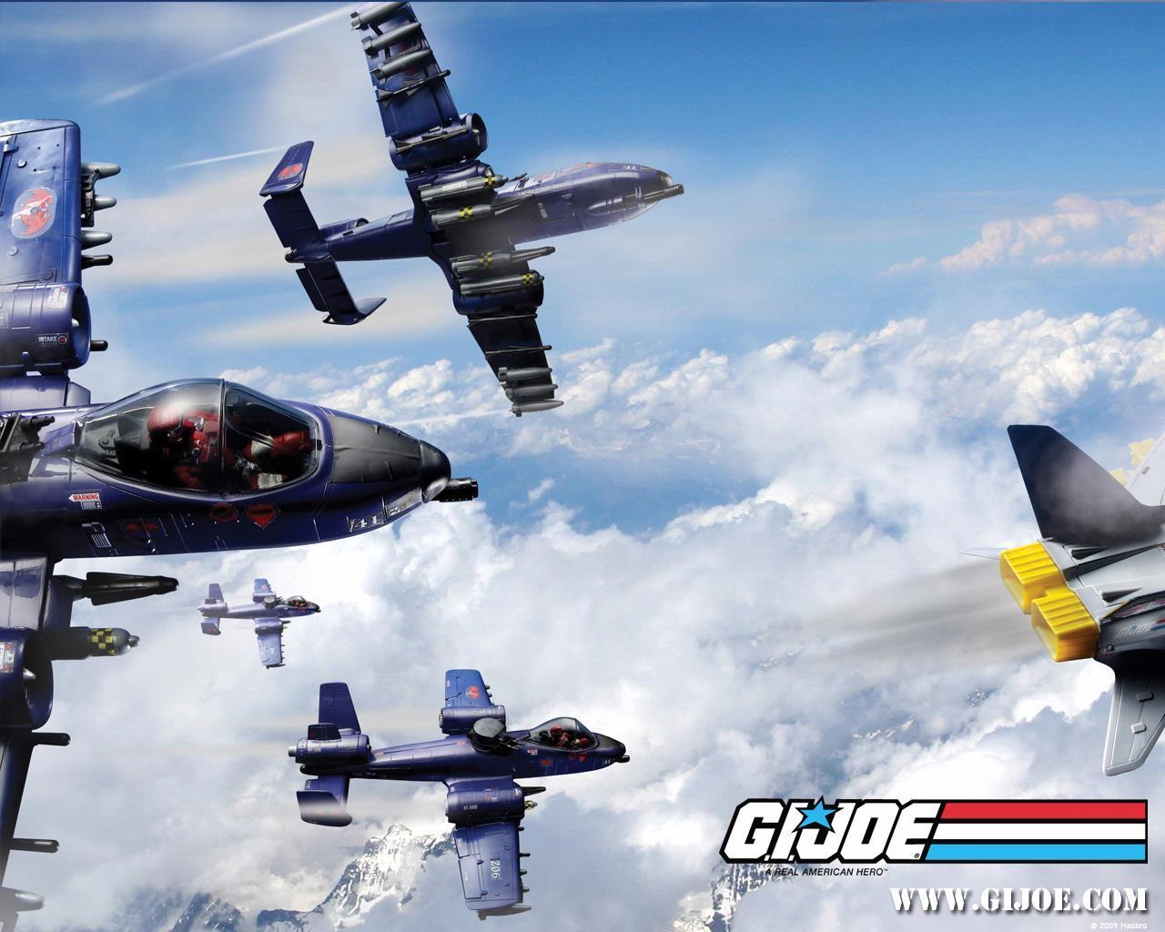 Cobra Rattlers   GI Joe Wallpaper 4217961 1280x1024