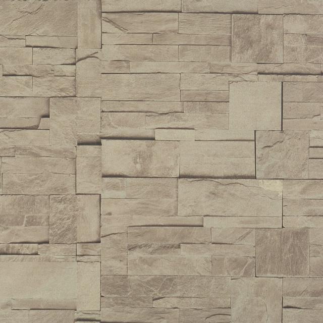 Block stone   Modern   Wallpaper   toronto   by Walls Republic 640x640
