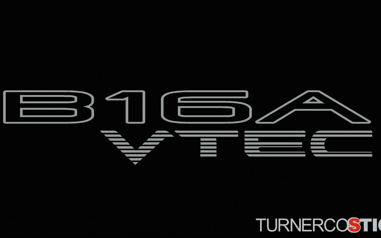 download 2x B16A VTEC honda stickers Decals For DOHC Honda 1440x900