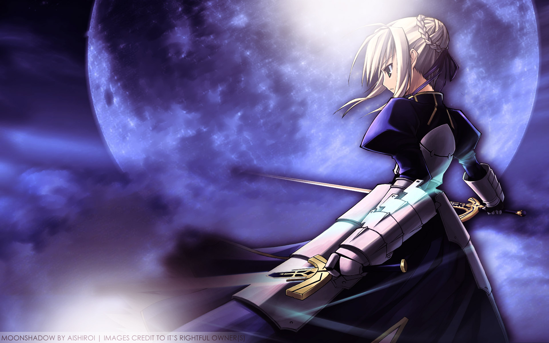 Saber   Fate Stay Night Wallpaper 24684720 1920x1200