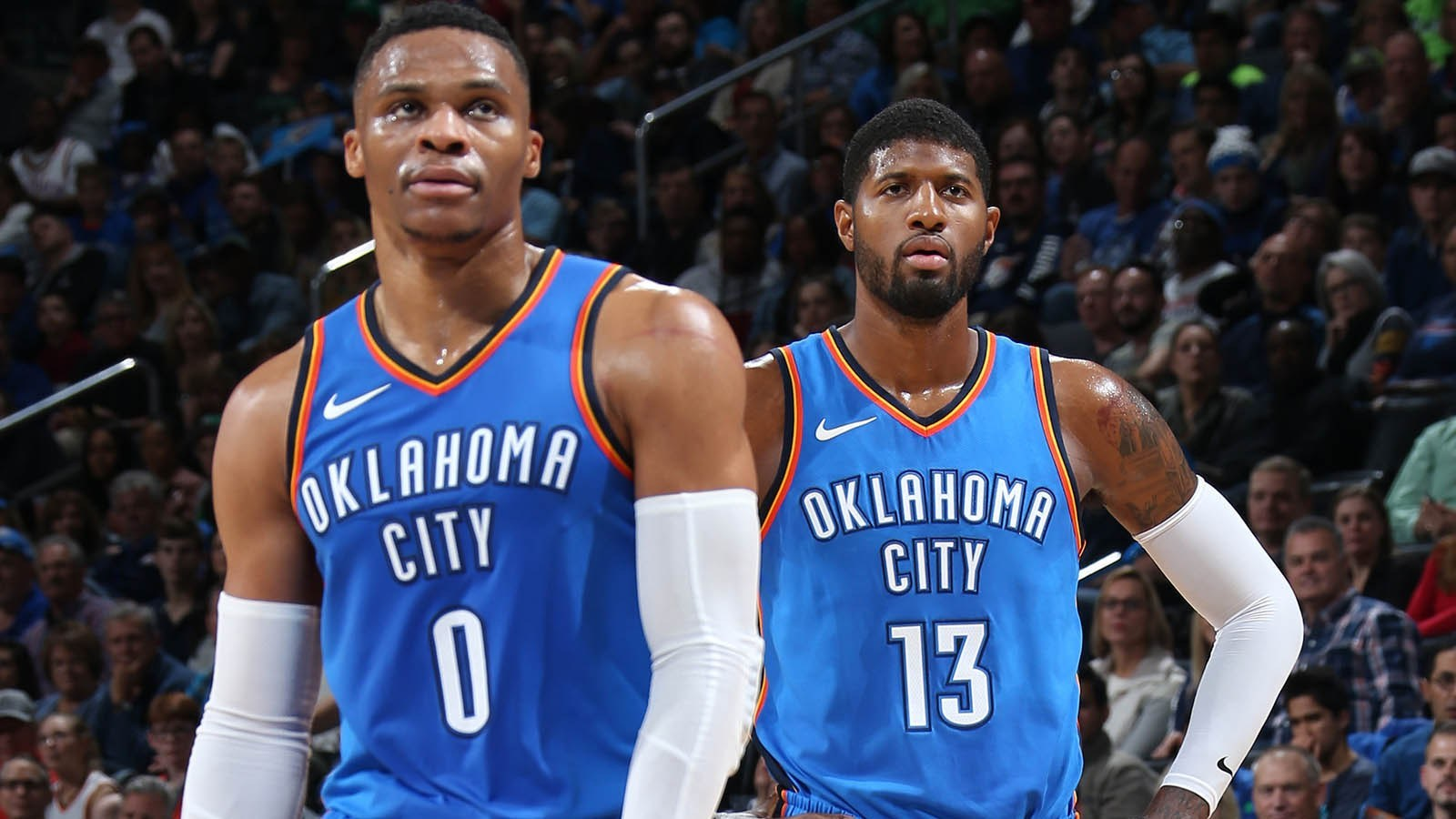Can the Oklahoma City Thunder truly challenge for a championship 1600x900