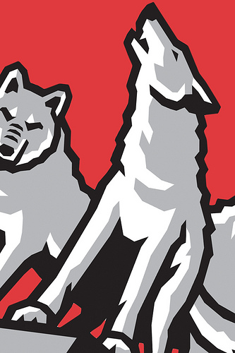 Wolfpack Wallpaper Flickr   Photo Sharing 333x500