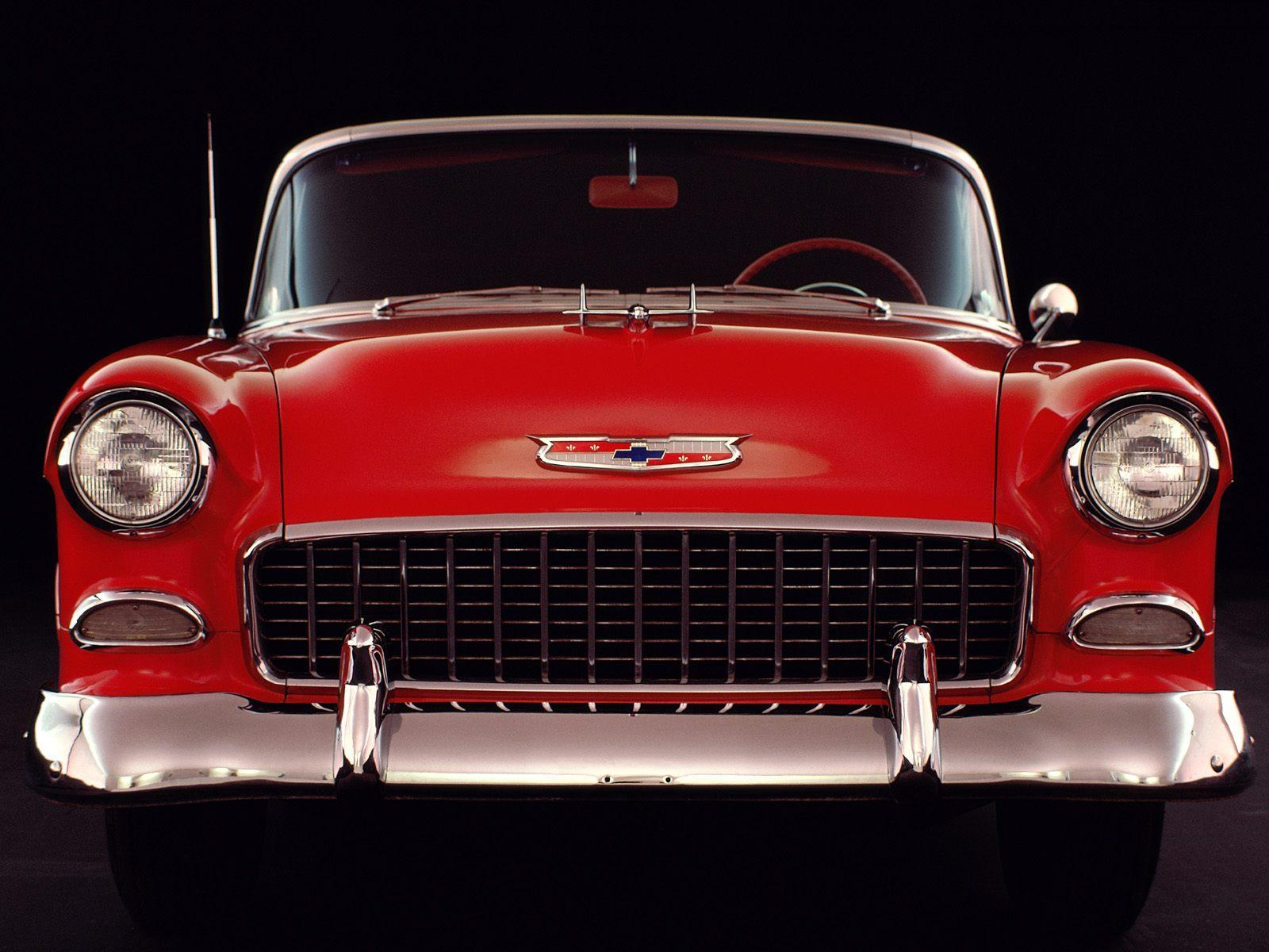 Classic Car Wallpapers 1600x1200
