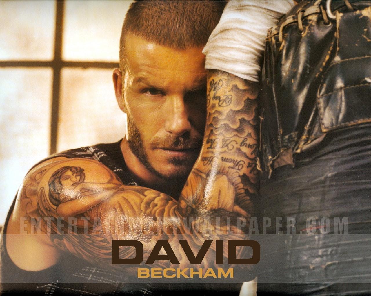 All Football Stars David Beckham HD Wallpapers 2012 1280x1024