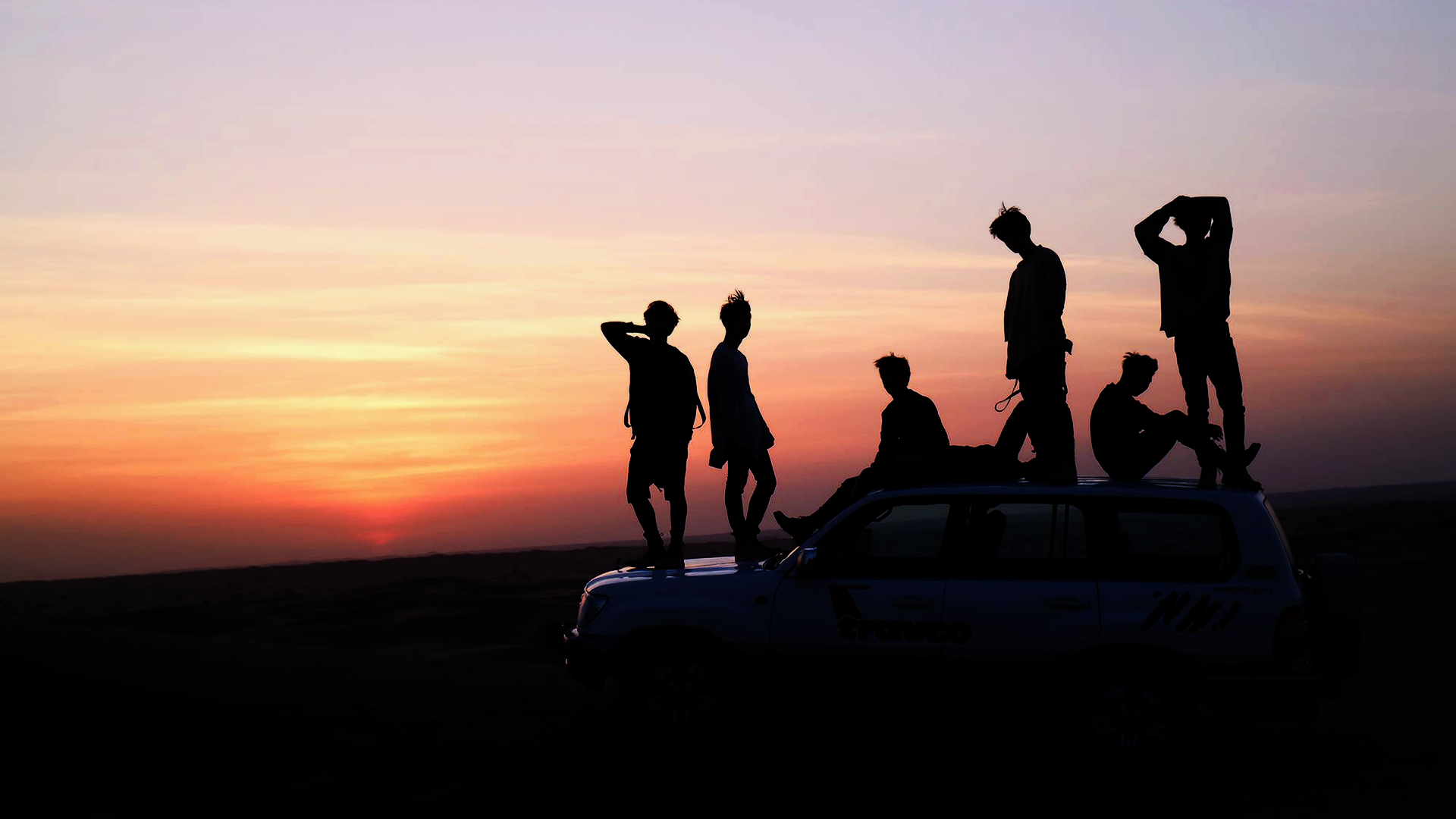 57 Bts For Pc Wallpapers On Wallpapersafari