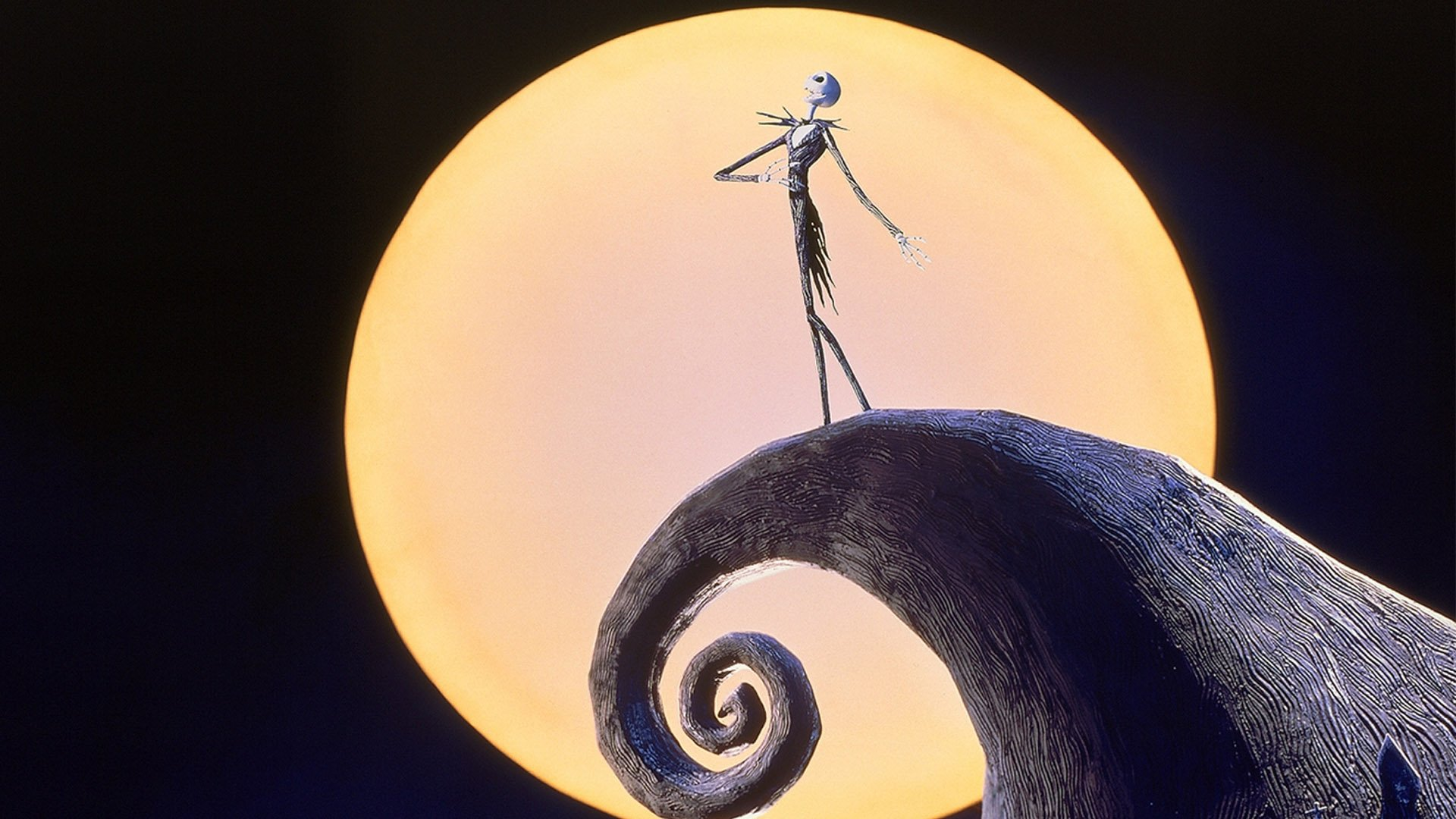 The Nightmare Before Christmas HD Wallpapers 1920x1080