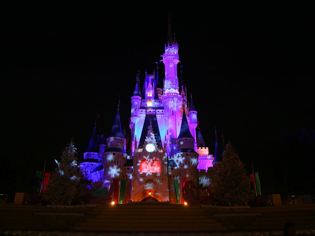 Disney Castle Wallpaper 699 Hd Wallpapers in Cartoons   Imagescicom 1024x768