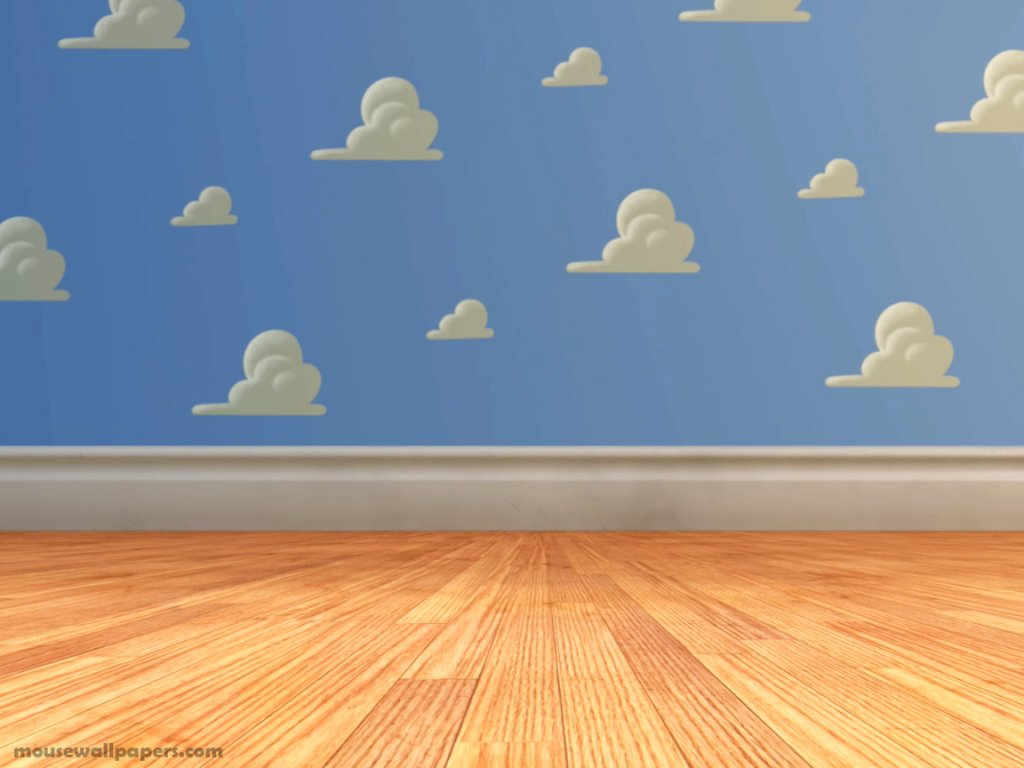 toy story 3 andys room wallpaper toy story 3 andys room picture 1024x768