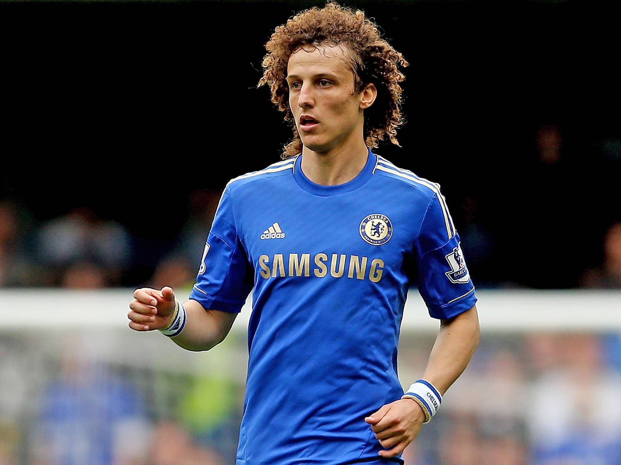 David Luiz Wallpaper 11   2048 X 1536 stmednet 2048x1536