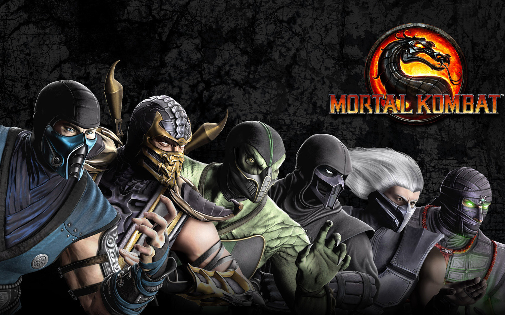 mortal kombat x wallpaper   Wall Paper 1680x1050