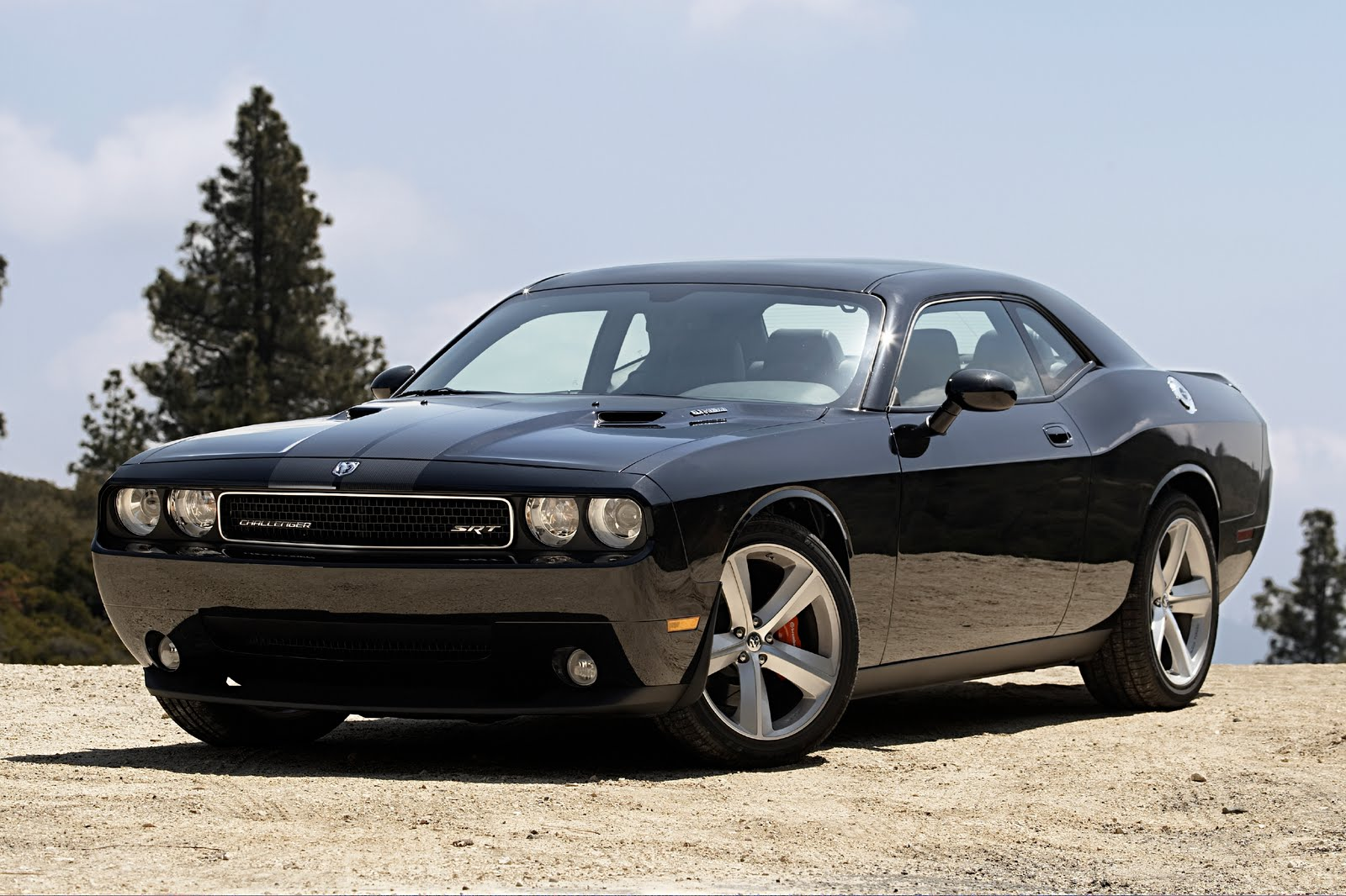 Dodge Challenger HD Wallpapers Download Wallpapers in HD for your 1600x1066