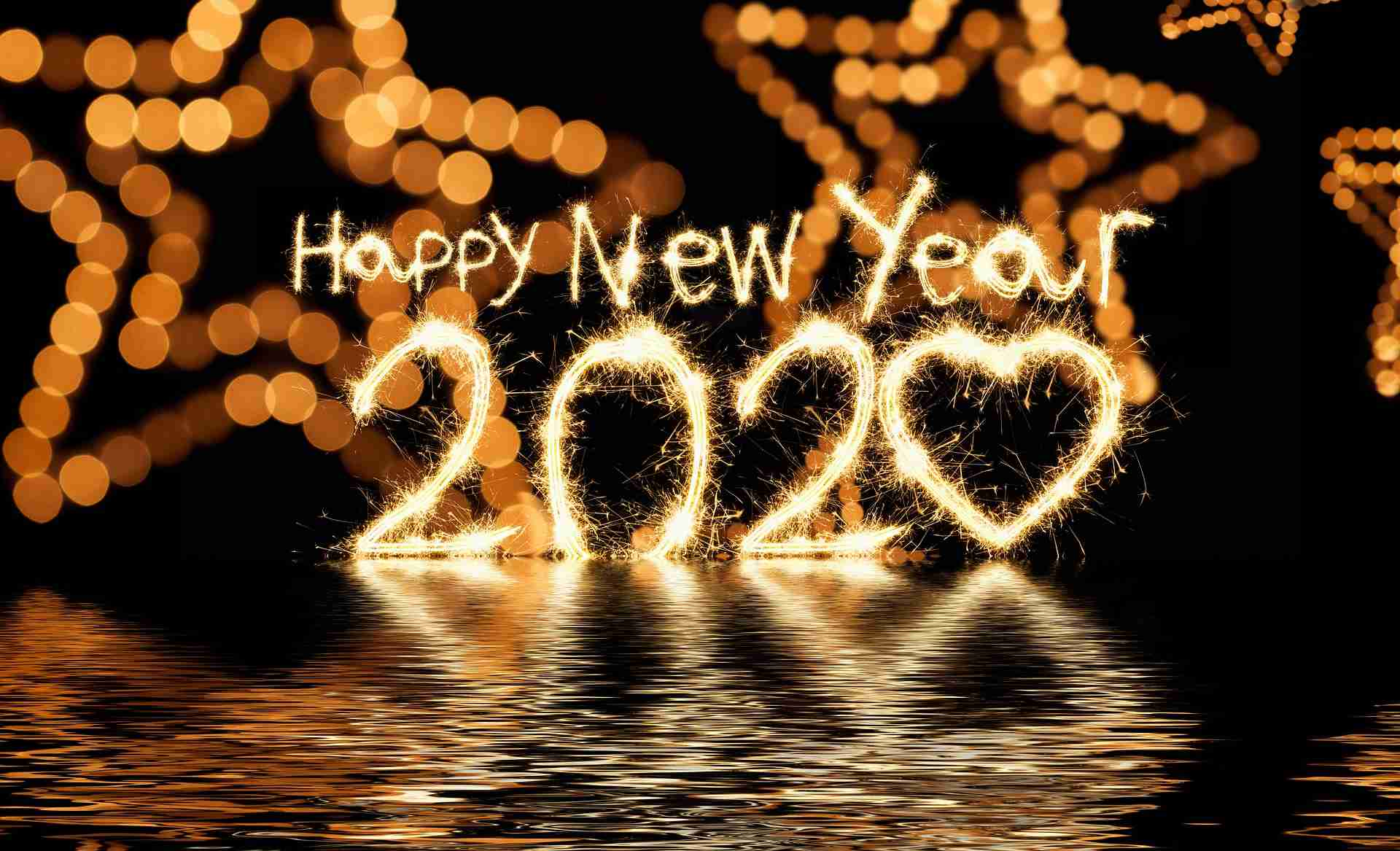 Happy New Year 2020 Wallpaper Images Download 1920x1167