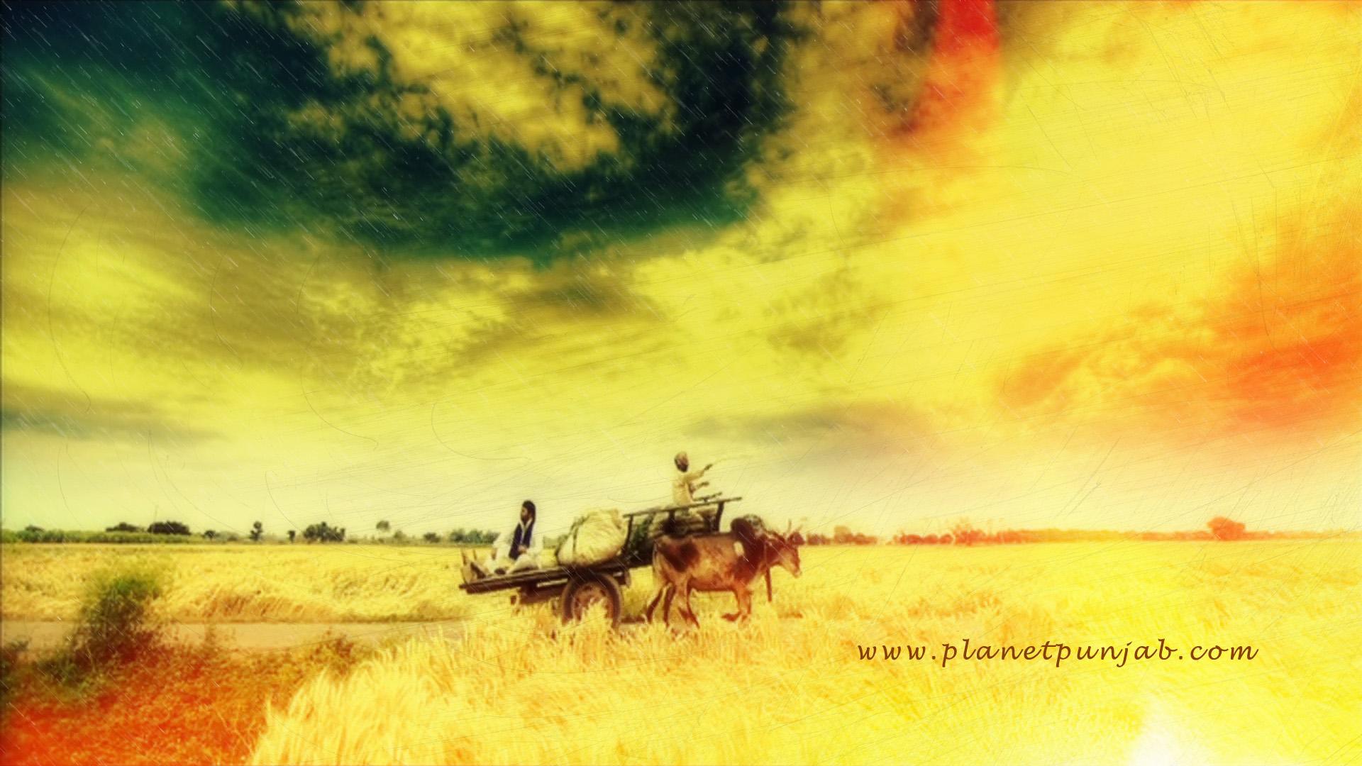 78 Punjab Wallpapers On Wallpapersafari