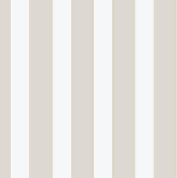 Gray On White Striped Wallpaper   Modern   Wallpaper   by Wallpaper 596x600