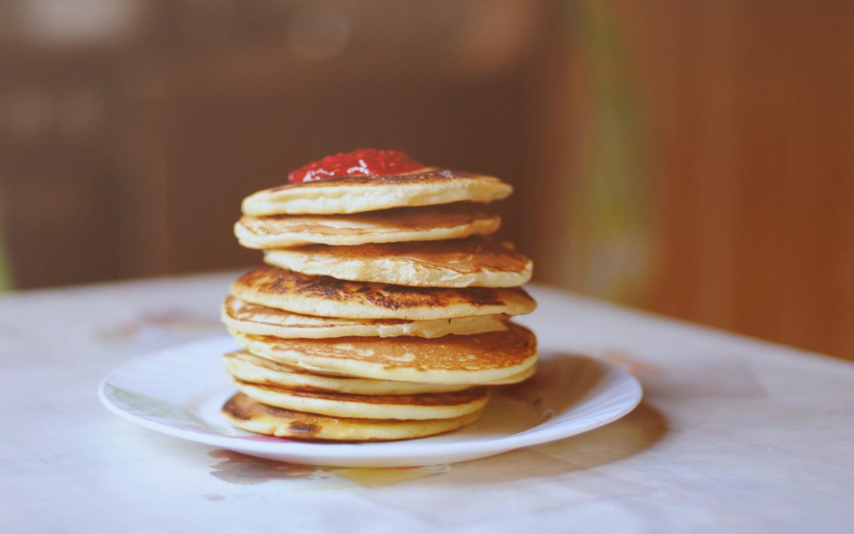 Pancakes 40422 1680x1050px 1680x1050