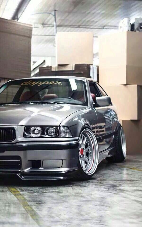 BMW E36 3 series Bmw Luxury cars Bmw e36 600x960