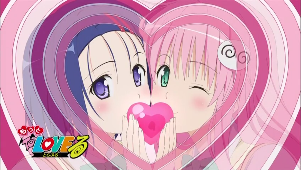 To Love Ru Wallpaper 28 by lucasgi 1024x578