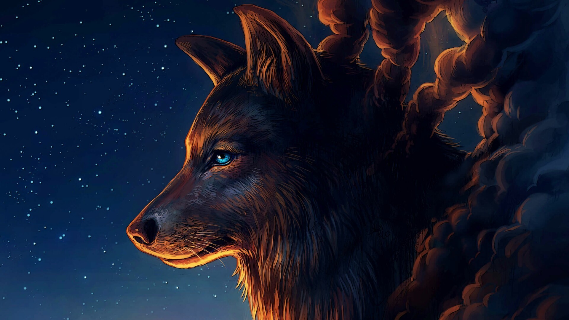 Wolf Wallpapers HD   KoLPaPer   Awesome HD Wallpapers 1920x1080