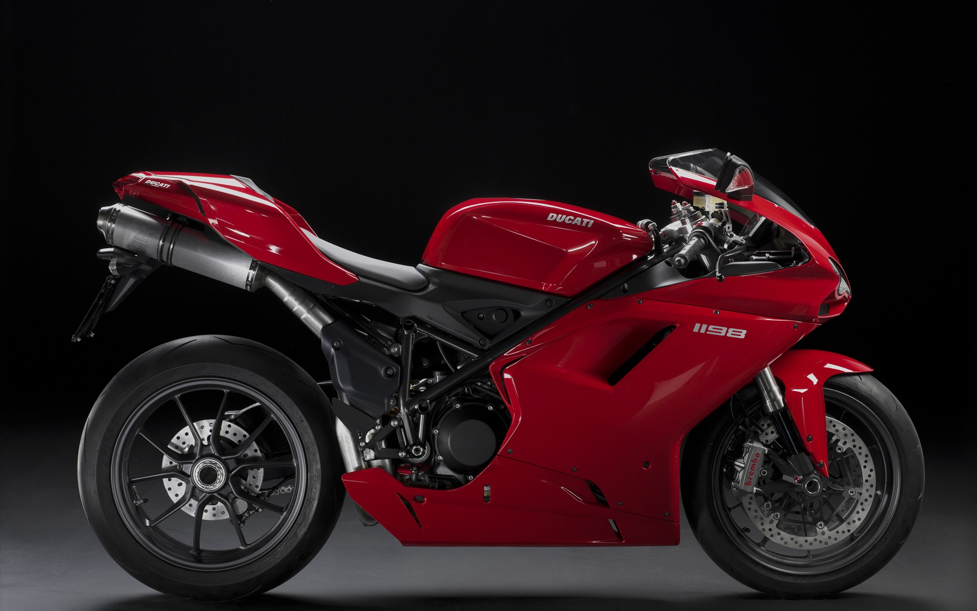 Ducati 1198 Super Bike Wallpapers HD Wallpapers 1920x1200