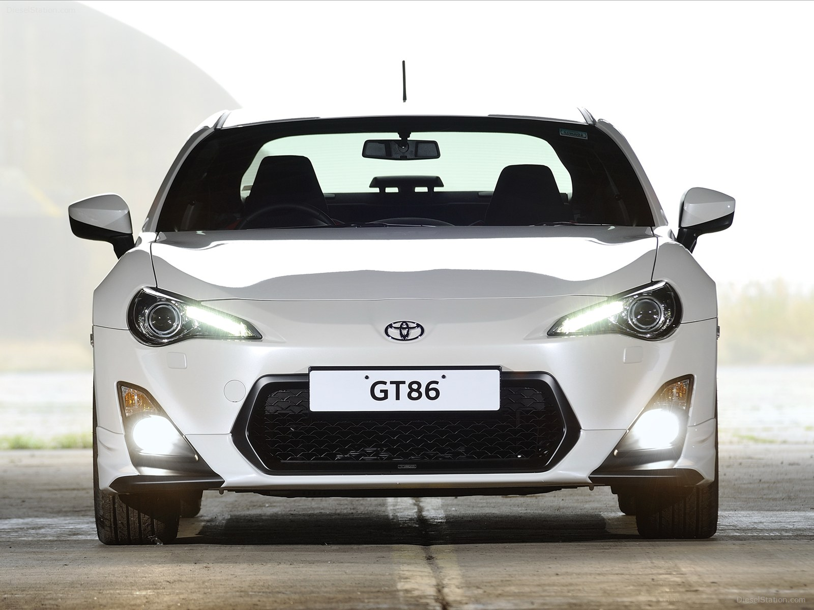 Toyota GT86 TRD 2014 Exotic Car Wallpapers 02 of 12 1600x1200