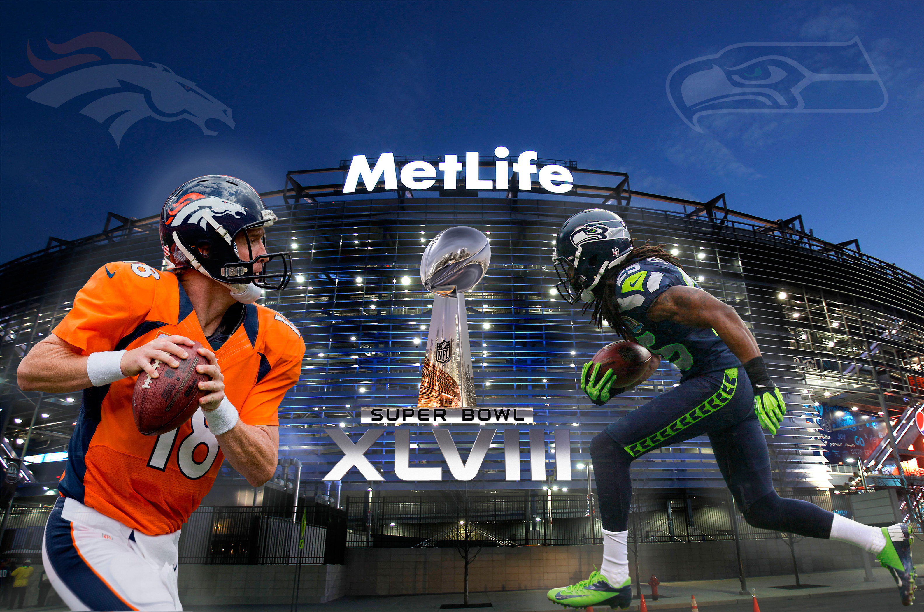 First World Problem NFL Will Ban Video Streaming at Super Bowl 3169x2100
