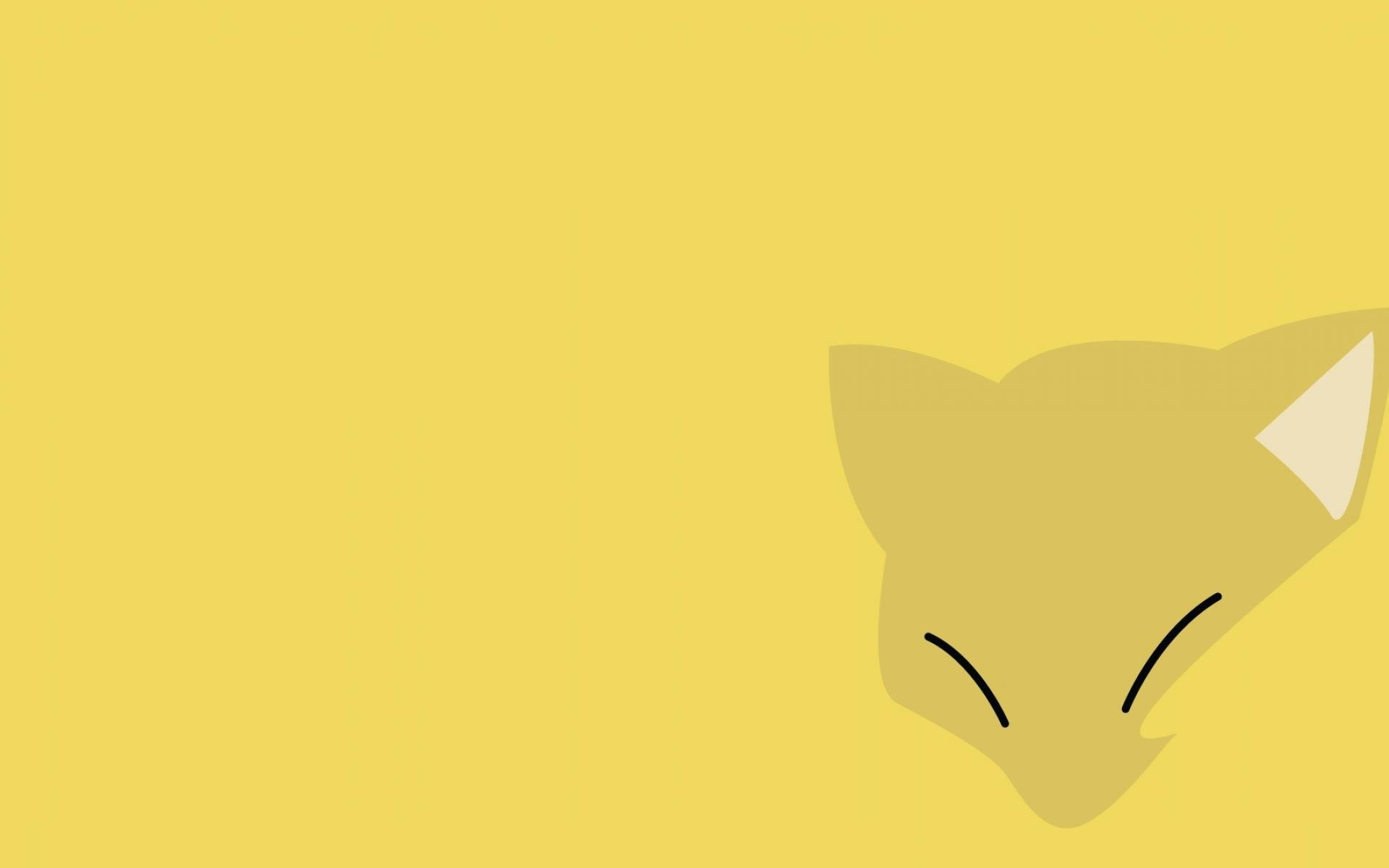 abra pokemon simple background best widescreen awesome 1920x1200