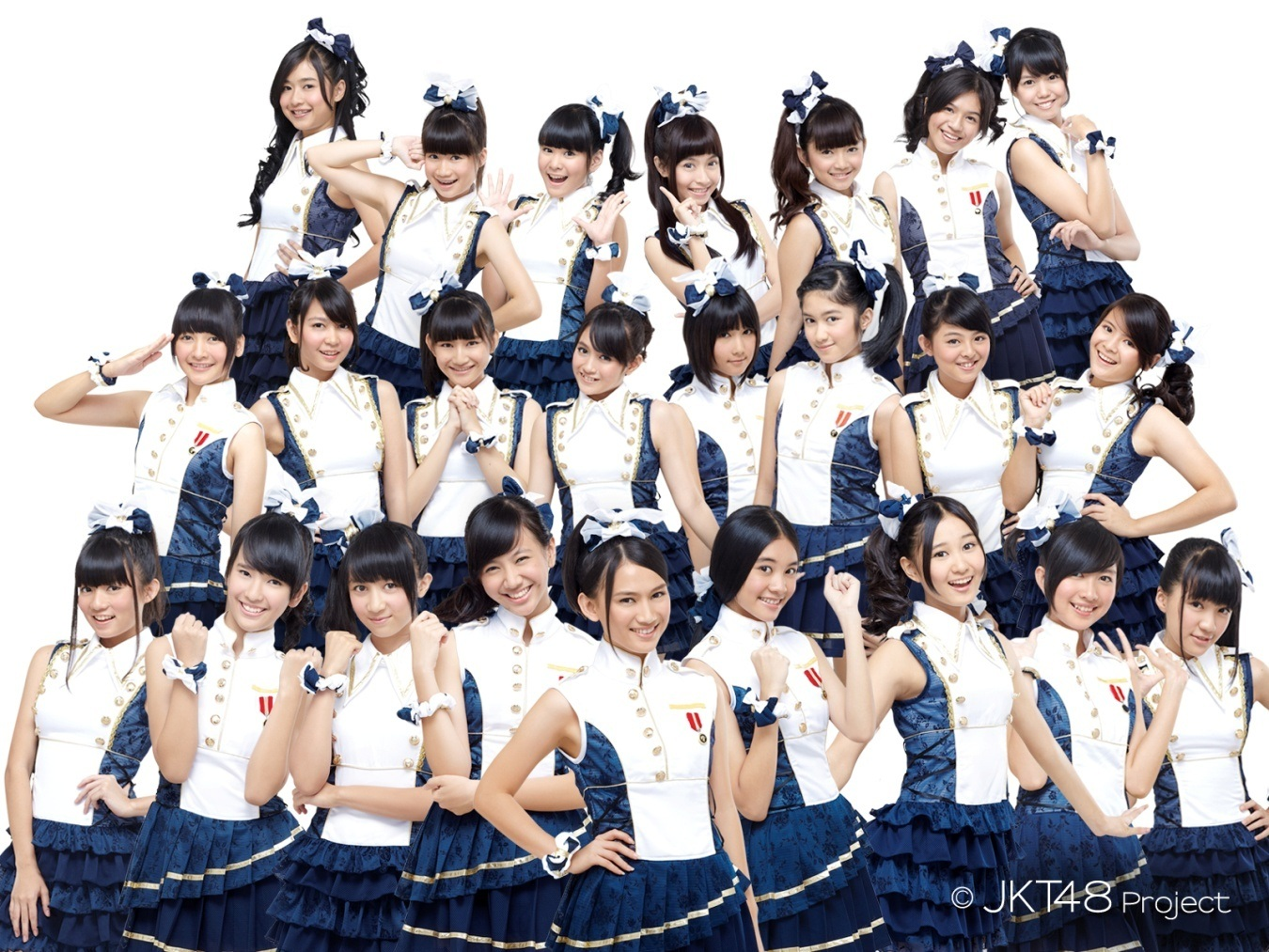 JKT48   Wallpaper and Scan Gallery   Minitokyo 1350x1013